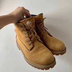 Timberland winter boot